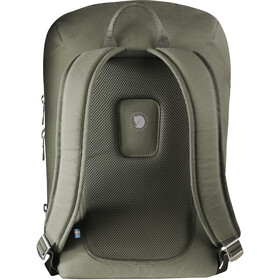 Fjällräven Kiruna Backpack Small green